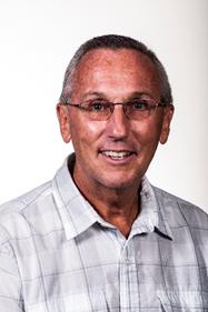 Scott Ranck, Senior Conservation and Energy Specialist
